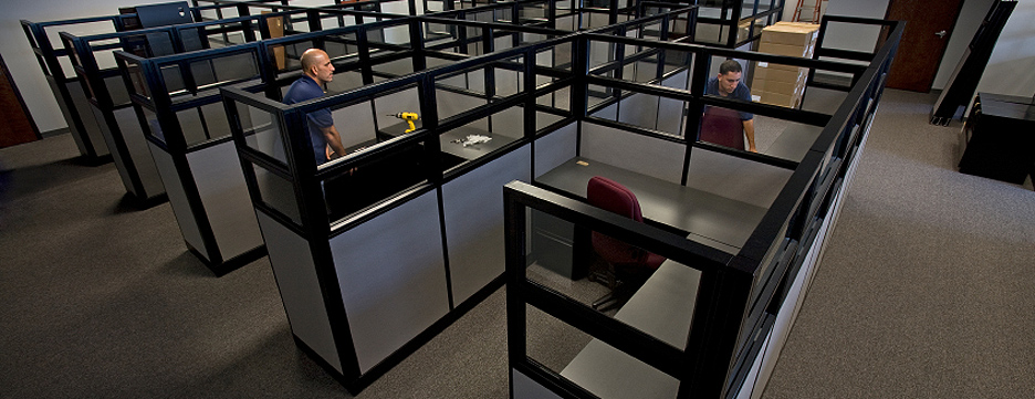 The Cubicle Specialists